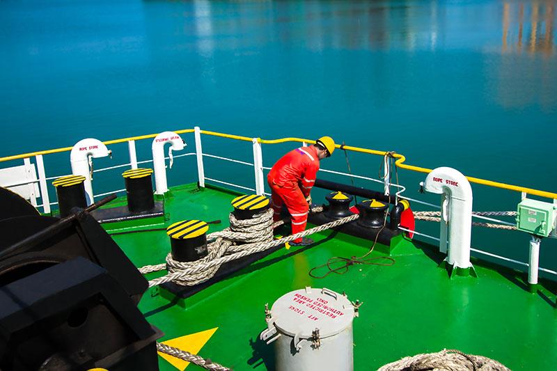 History   Jutha Maritime PCL